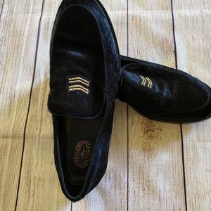 Triver Flight Loafers